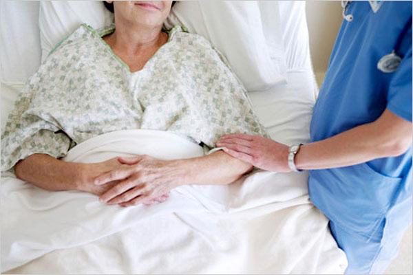 Особенности ухода за больными при туберкулезе