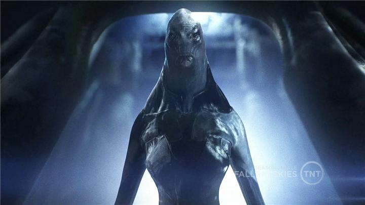 Похищение женщин пришельцами для секса