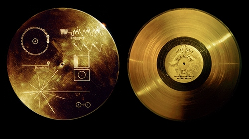 Voyager Golden Record  Wikipedia